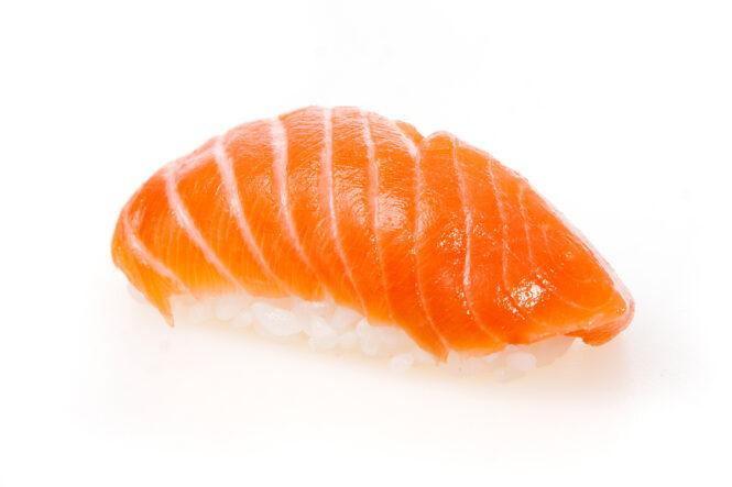 Lõhe sushi