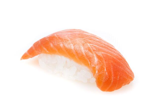 Suitsulõhe sushi