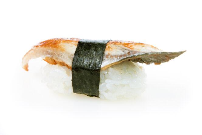 Angerja sushi