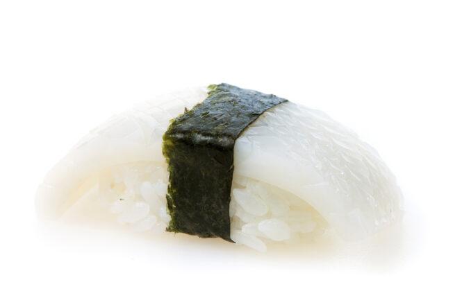 Kalmaar sushi