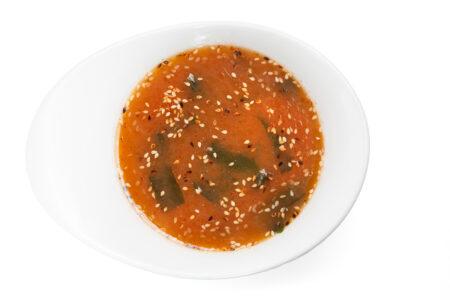 Kimchee supp