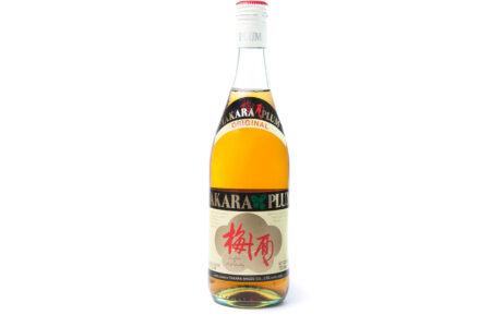 Takara plum