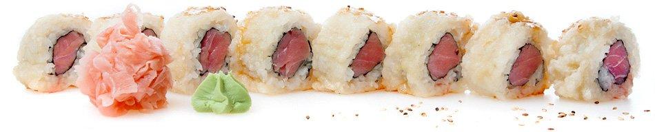 tempura-maki
